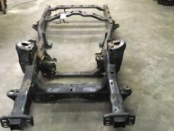 07 08 Ford Expedition 4x4 Front Half Frame Section 131 Wb