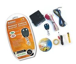 Bulldog RS82-I Do It Yourself Remote Starter - Automatic Tr... - FREE 2 day Ship