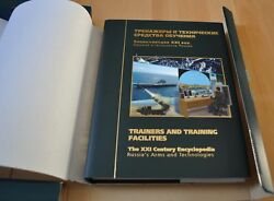 Trainers And Training Facilites Russia Ussr Army Fleet Navy Air Force Military Eng