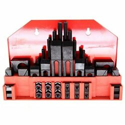 Hold-Down Clamping Kit 58pcs 58