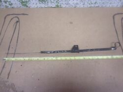 Old Vintage Engine Dip Stick And Tube Chevy Ford Dodge Rat Rod Truck Jeep Oem