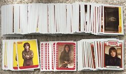 Topps Stranger Things Season 1 Complete Master Set - Base + All 3 Inserts - QTY