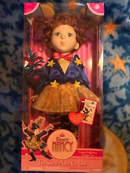Fancy Nancy Doll - The Show Must Go On, Never Opened Rare
