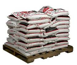 25lb Bag of Bare Ground Coated Granular Ice Melt (Pallet 99)