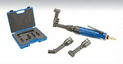 Aircraft Tools Acat 360 Deg Angle Air / Pneumatic Drill Kit With 45 And 90 Heads