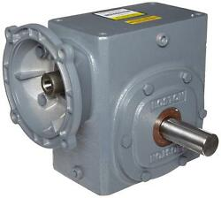 Brand New Boston Gear Right Angle Gearbox F72625kb7j Ebay Best Price And Quality