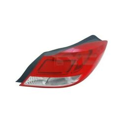 Tail Light Right Lamp for Opel Insignia A Hatchback (2008 - 05.2013)