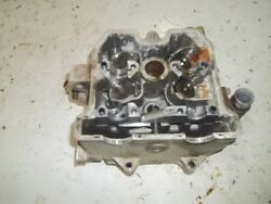 2004 ARCTIC CAT DVX 400 ENGINE HEAD (NEEDS TO BE CLEANED UP WITH NEW VALVES ...