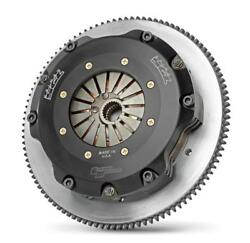 Clutch Masters For 94-01 Acura Integra Vtec Non-v Type R Triple Disc 7.25in Rac