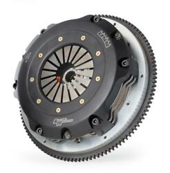 Clutch Masters For 07-08 Acura Tl 3.5l Type S 6 Spd Fx850 Sprung Clutch Kit W/ F