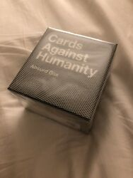 New Cards Against Humanity Absurd Box 300 Cards Ages 17+ Sealed Pack Msrp