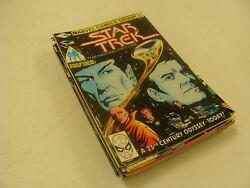 Star Trek Volume 2 * Complete Set - Issue #'s 1-18 (1980-82) * Marvel Comics