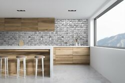 3d Small Stone Wall 811 Texture Tiles Marble Wall Paper Decal Wallpaper Mural