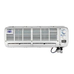 12V  24V Air Conditioner Wall-mounted Cooling Fan For Car Caravan Truck