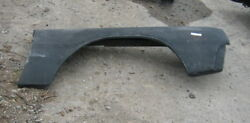 67-69 Or 73-76 Dodge Dart Right Front Race Fender Ff121