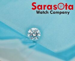 3.0 Ct Round Brilliant Loose Diamond D Color Internally Flawless Clarity GIA