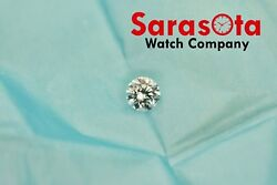 3.37Ct Round Brilliant Loose Diamond D Color Internally Flawless Clarity GIA