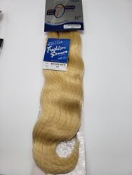Fashion Source 100 Human Hair 7pcs Clip In Extensions 18-body Wavy