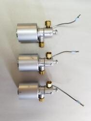 1960 1961 1962 1963 Lincoln And T-bird Convertible Hose Line Solenoids -buy 3-save