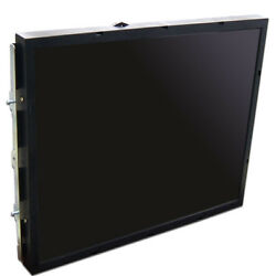 Lcd New 19, No Touch Screen Top Box - Aristocrat Viridian 19 Inch Lcd-007