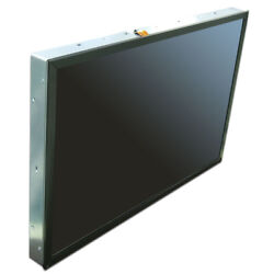 Lcd New 22, Serial Touch Screen - Aristocrat Viridian Wide Screen Lcd-010