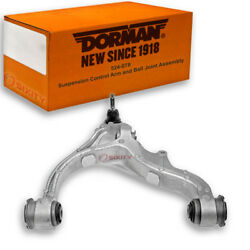 Dorman OE Solutions 524-078 Suspension Control Arm and Ball Joint Assembly nj