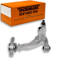 Dorman OE Solutions 524-266 Suspension Control Arm and Ball Joint Assembly jh