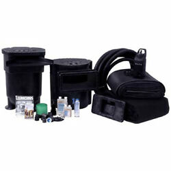 Savio 1500 Gallon Complete Pond Kit Package 11and039 X 16and039 X 2and039 Max Size - Pp1500