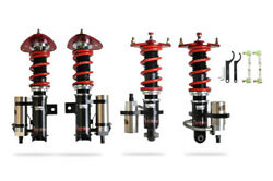 Pedders Extreme Xa - Remote Canister Coilover Kit 2012 On Brz - Ped-164083
