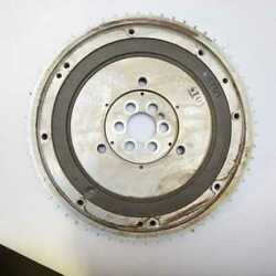 Used Flywheel With Ring Gear Compatible With John Deere 325 319e 318e 320e 326e