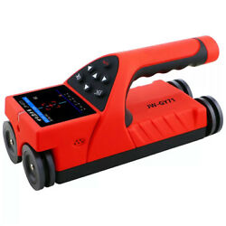 Jw-gy71 Integrated Steel Scanner Portable And Non-destructive Testing Instrument
