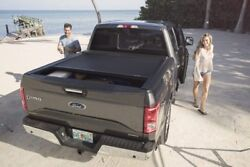 Roll-N-Lock 07-17 Toyota Tundra Regular CabDouble Cab 77in E-Series Retractable