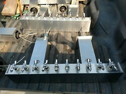 Complete Beer System Glycol 10 Drafts