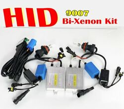 9007 HB5 55W Hi-Low Beam No Error Canbus M1 XENON HID Kit For Ford A