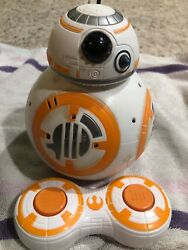 Hasbro The Force Awakens Bb-8 Droid Action Figure