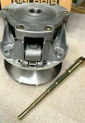 14 21 POLARIS RZR 1000 XP NEW PRIMARY DRIVE CLUTCH amp; HD PULLER TOOL COMPLETE $279.00