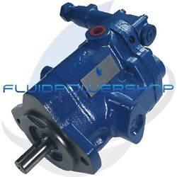 Vickers Andreg Pvb5 Frdy 21 M 10857398 Style New Replacement Piston Pumps