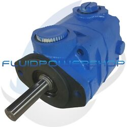 Vickers Andreg F3 V20f 4p13p 1a8h 11 876062-1 Style New Replacement Vane Pumps