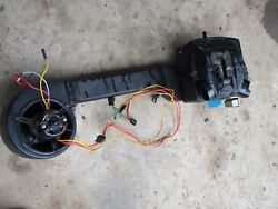 81-93 Dodge Ram Add On Aftermarket Custom Aire Air Conditioning Evaporator Box
