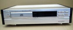 Denon DCD-1650GL CD Player Special Limited Edition Made in Japan Works