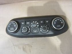 Ferrari 458 - AC Climate Control Panel Switches - PN 84049200