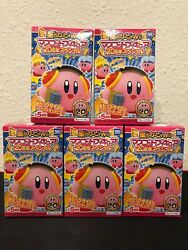 Kirby Nintendo Official Takara Toys 20th Anniversary Complete Set Unopened Japan