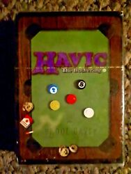 Havic the bothering starter deck sealed rare mgt magic the gathering parody new