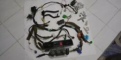 96-01 JDM Honda Crv rd1 climate control temp. red switch harness sensor