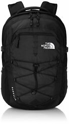 The North Face  Borealis Men's Outdoor  Backpack Black (Tnf Black) One Size