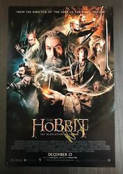 Richard Armitage Signed Autographed 12x18 Poster Photo The Hobbit 2