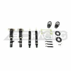 For 11-Up Mini Cooper F56 With NO DDC BC Racing Adjustable Suspension Coilovers