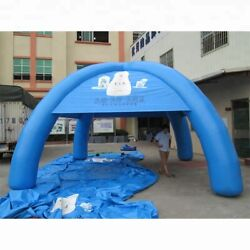 Inflatable Commercial Wedding Event Yard Lawn Patio Awning Canopy Marquee Tent