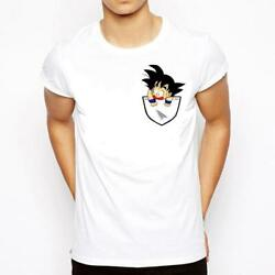 Dragon Ball T Shirt Men Summer Dragon Ball Z super son goku Slim Fit Cosplay 3D