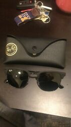 Brand New Ray Ban Clubmaster Sunglasses $105.00